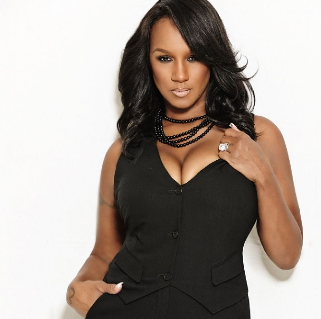 jackie christie biography basketball wives la who is jackie christie basketball wives la biography