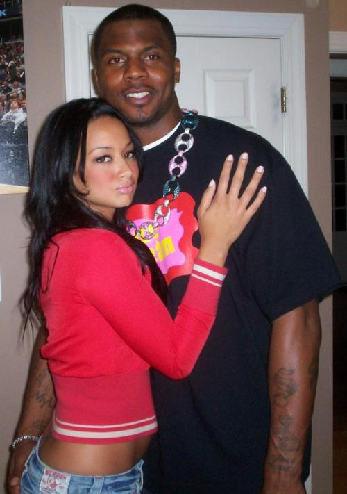 List of Draya Mi...R Kelly And His Wife And Kids